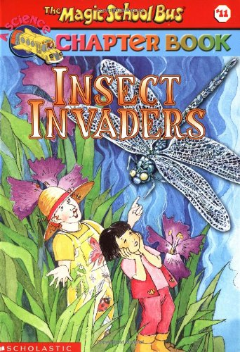 Insect Invaders (The Magic School Bus)の詳細を見る
