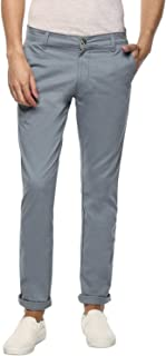 Ben Martin Men's Regular Fit Cotton Trouser