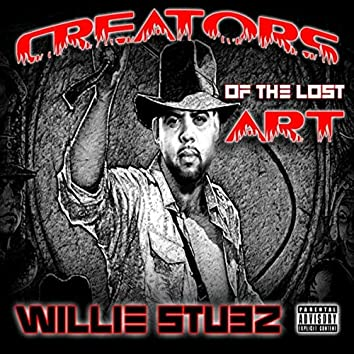 Creators of the Lost Art
