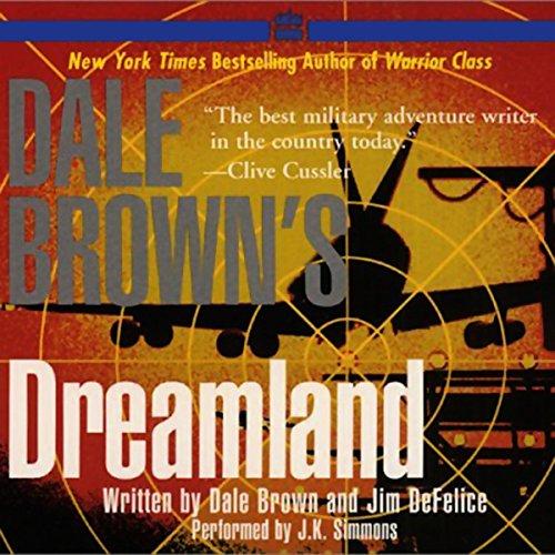 Couverture de Dreamland