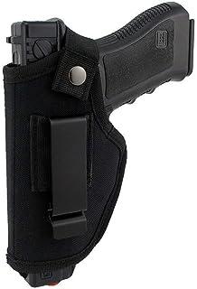 comprar comparacion La Gracery - Funda Universal para Pistolas de IWB OWB (Mano Izquierda y Derecha)