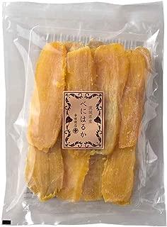 干し芋 国産 無添加 べにはるか ほしいも(干しいも、乾燥芋)350g 茨城県産