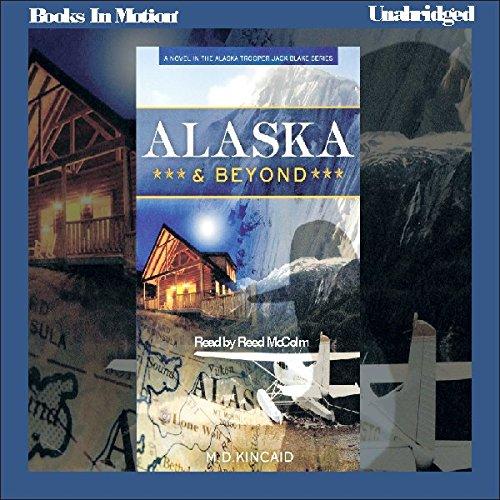 Alaska and Beyond cover art