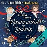 Couverture de Roudoudous en Laponie. La série complète