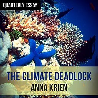 Quarterly Essay 66: The Long Goodbye cover art