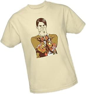 Stefon - Saturday Night Live Adult T-Shirt