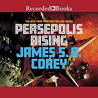 Persepolis Rising                   Auteur(s):                                                                                                                                 James S. A. Corey                               Narrateur(s):                                                                                                                                 Jefferson Mays                      Durée: 20 h et 34 min     331 évaluations     Au global 4,8