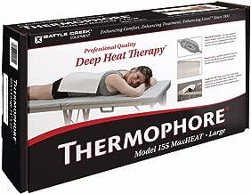 Thermophore MaxHEAT and MaxHEAT Plus, MaxHEAT, Medium, 14