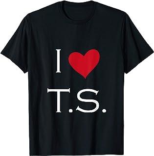 I heart TS