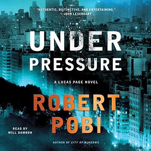 Under Pressure Titelbild