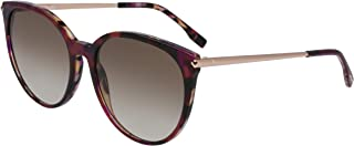 Lacoste Women's L928s Cat Eye Sunglasses
