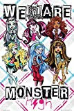 GB eye LTD, Monster High, Poster, 61 x 91,5 cm