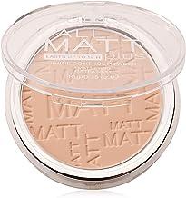 Catrice - Polvo facial All Matt Plus Shine Control Powder, 100 g