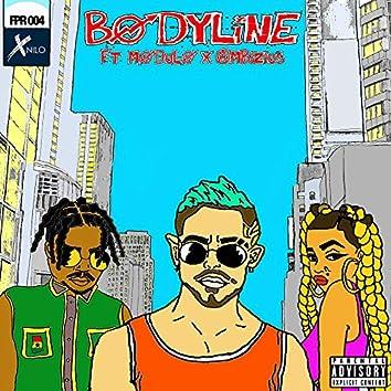 Bodyline (feat. Modulo Thegabwoy & Ambizius)