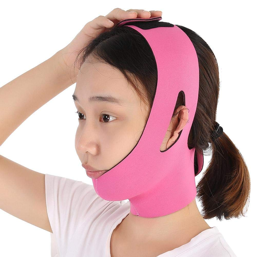 GOTOTOP Face Popular overseas Facial Slimming Belt Strap Bandage Liftin V-Shaped Discount is also underway