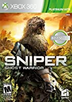 Sniper: Ghost Warrior / Game