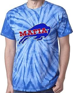 TIE-DYE Blue Buffalo Mafia T-Shirt