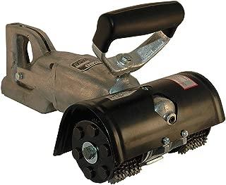 Air Powered Scarifier, 8 in, 2-1/2 HP