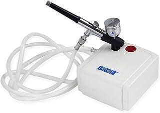 PME Kit de Compresor de Aerografía para Pastelería y Decoración de Pastelería