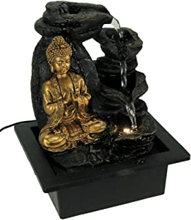 Best fountain with buddha Reviews