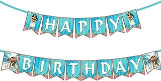 Best happy birthday moana Reviews