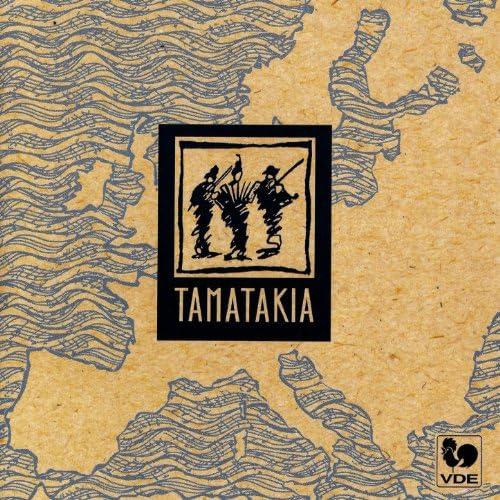 Ensemble Tamatakia