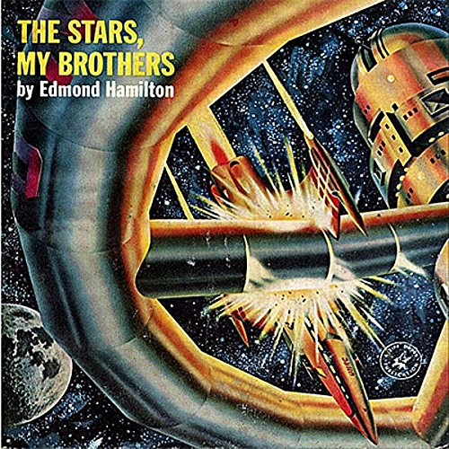 The Stars, My Brothers audiobook cover art