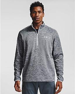 Men's Armour Fleece 1/2 Zip T-Shirt