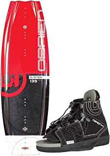 obrien system 135 wakeboard