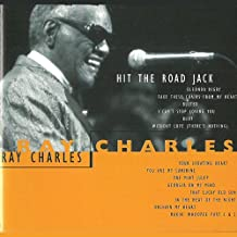 The Wonderful Ray Charles (CD Album Charles, Ray, 15 Tracks)