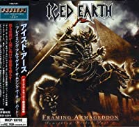 Framing Armageddon: Something Wicked Par by Iced Earth (2007-11-21)