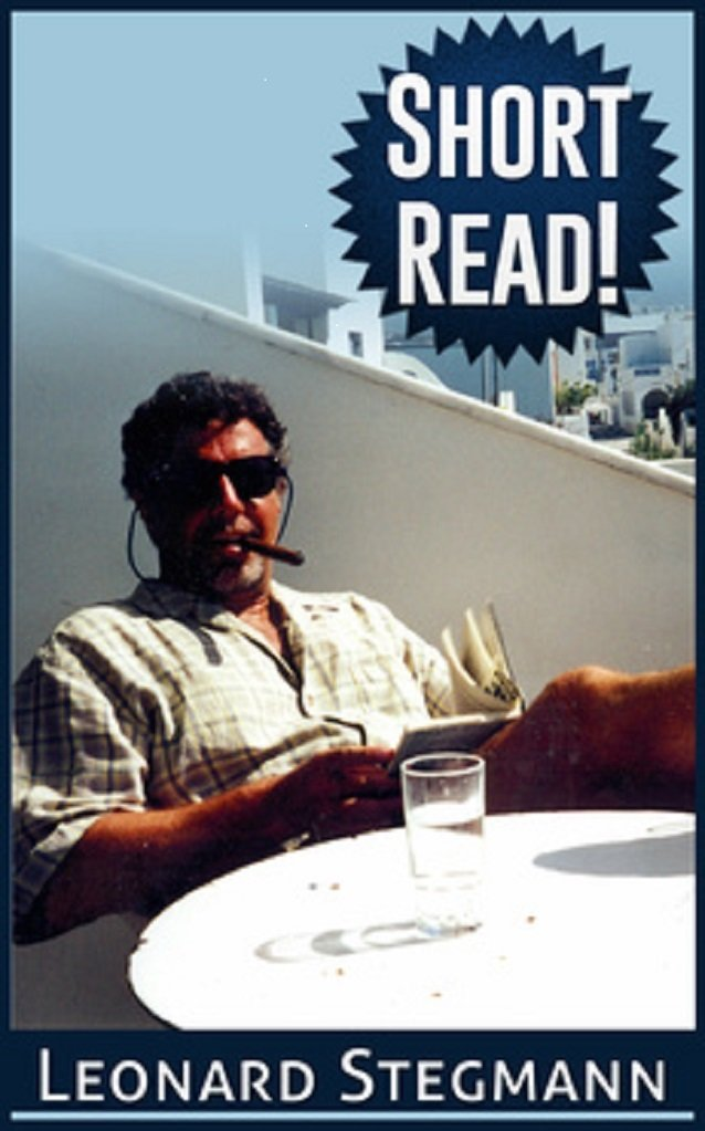 Hot Comb Leonard Stegmann ebook