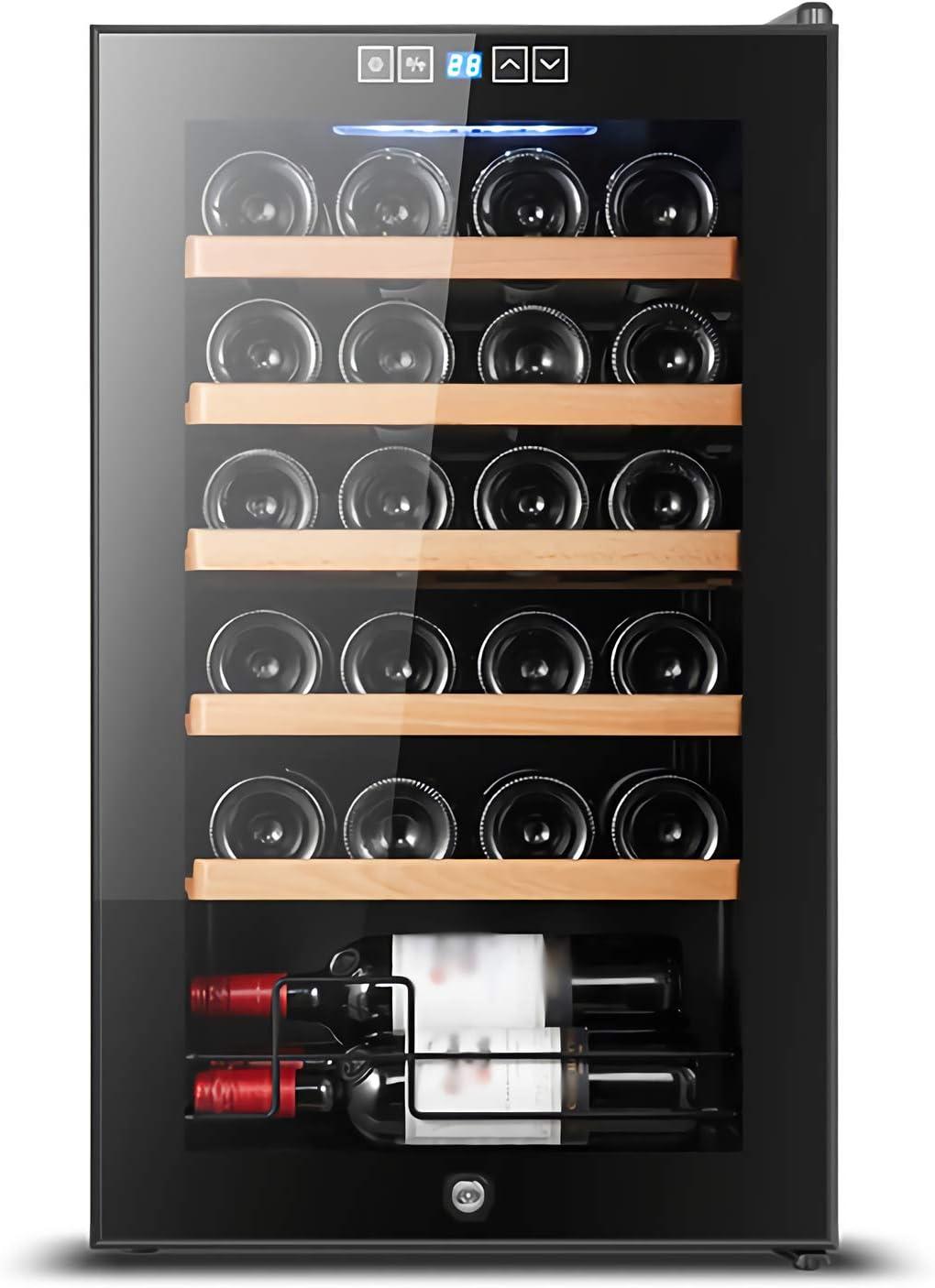 Vinoteca LLZH 24 botellas