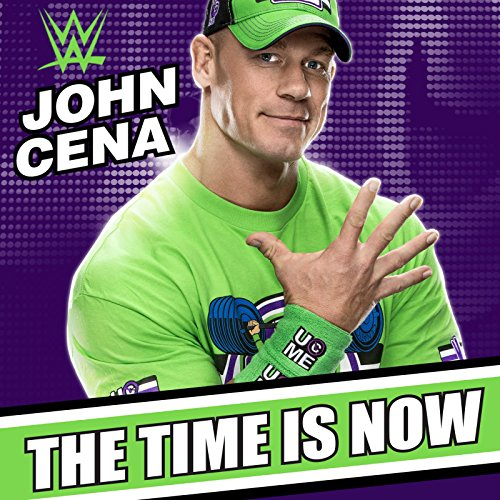The Time Is Now (John Cena)