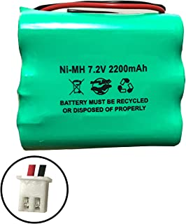 Best custom rechargeable batteries Reviews