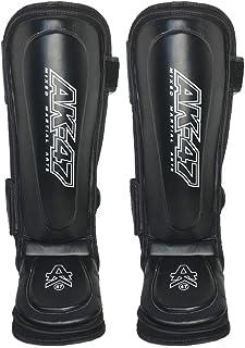 AK-47 MMA マトリックス ムエタイ シンインステップ