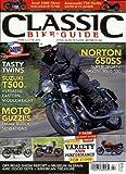 Classic Bike Guide [Jahresabo]