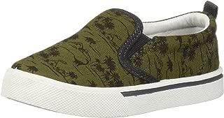 Kids Austin Boy's Casual Slip-on Sneaker