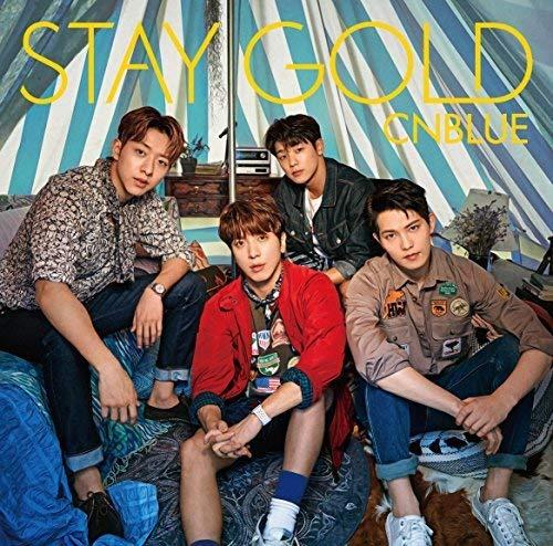 STAY GOLD(初回限定盤B)