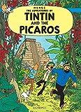 TINTIN PICAROS THE 21 TD (The Adventures of Tintin)