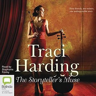 The Storyteller's Muse cover art