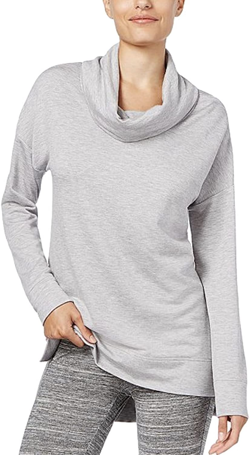 Alfani CowlNeck Sleep Tunic Women