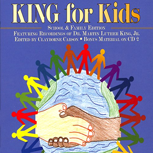 King for Kids cover art