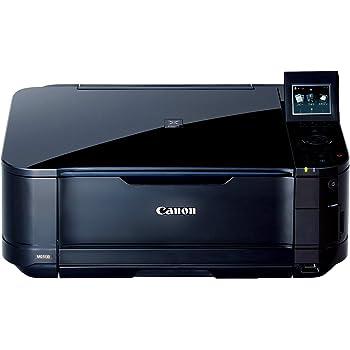 旧モデル Canon インクジェット複合機 PIXUS MG5130 5色W黒インク 自動両面印刷 前面給紙カセット スタンダードモデル