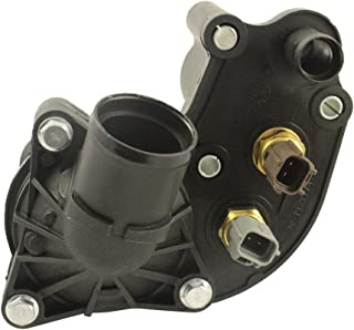 New Thermostat Housing With Sensors For Ford Explorer Mountaineer 4.0L V6 97-01