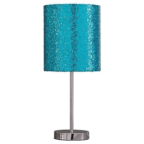 Teal Lamp Amazon Com