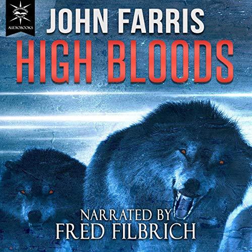High Bloods Titelbild