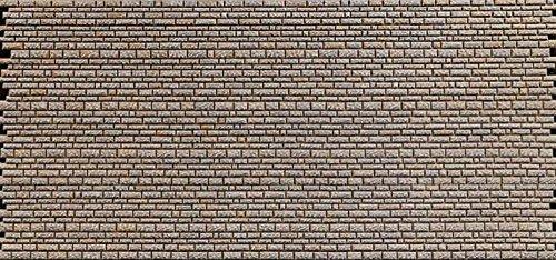 """FALLER 170602 - Mauerplatte """"Naturstein-Quader"""""""