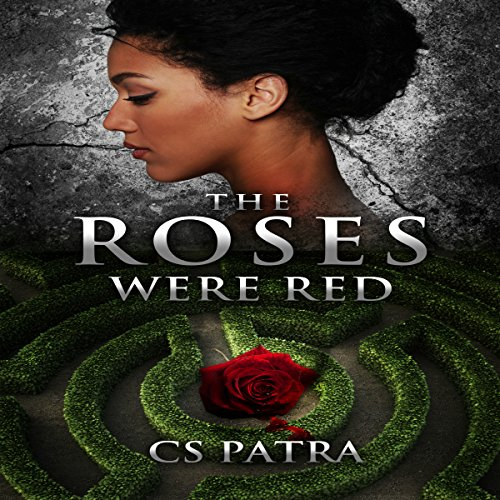 The Roses Were Red audiobook cover art