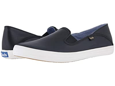 Keds Crashback Leather (Black) Women